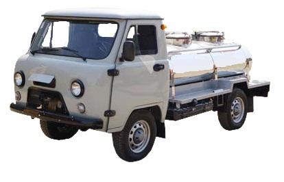 УАЗ цистерна для молока воды продажа и производство