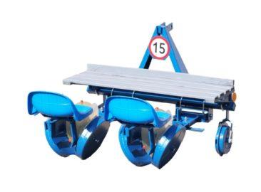 машина для посадки рассады