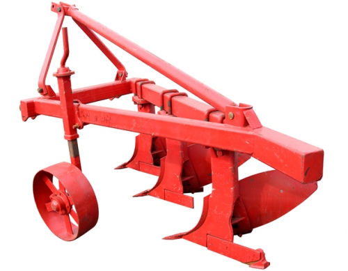 плуг 1L-320-2 навесной для трактора