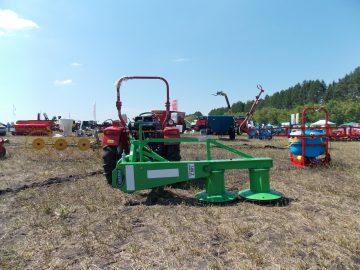 роторная косилка для трактора