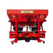 DUO-1200-3 навесной разбрасыватель на трактор