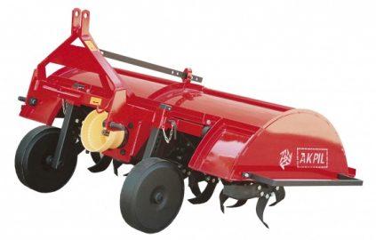 почвофреза для трактора