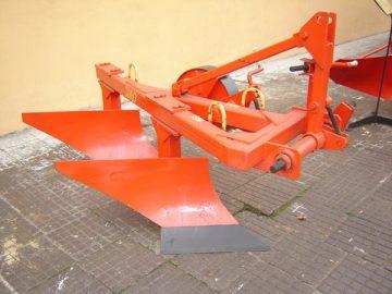 Л-107 плуг