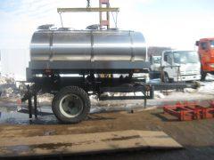 Прицеп цистерна на 4200 литров