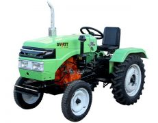 Трактор ХТ-160 — 1