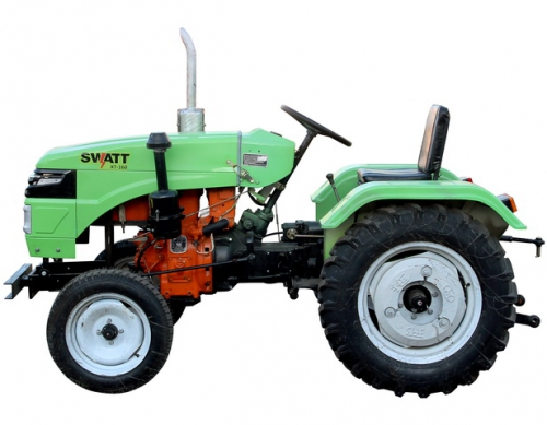 Трактор (минитрактор) ХТ-160 синтай