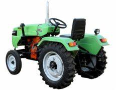 трактор синтай ХТ-160-3