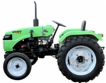 мини трактор ХТ-180
