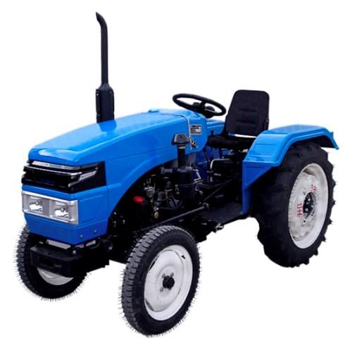 трактор ХТ 220 минитрактор