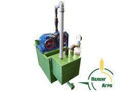 водокольцевой вакуумный насос 1