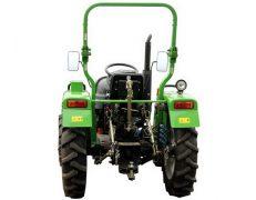 Маленький трактор полный привод FT-244-4