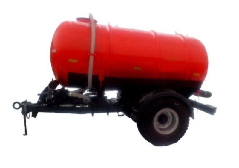 ассенизатор трактор