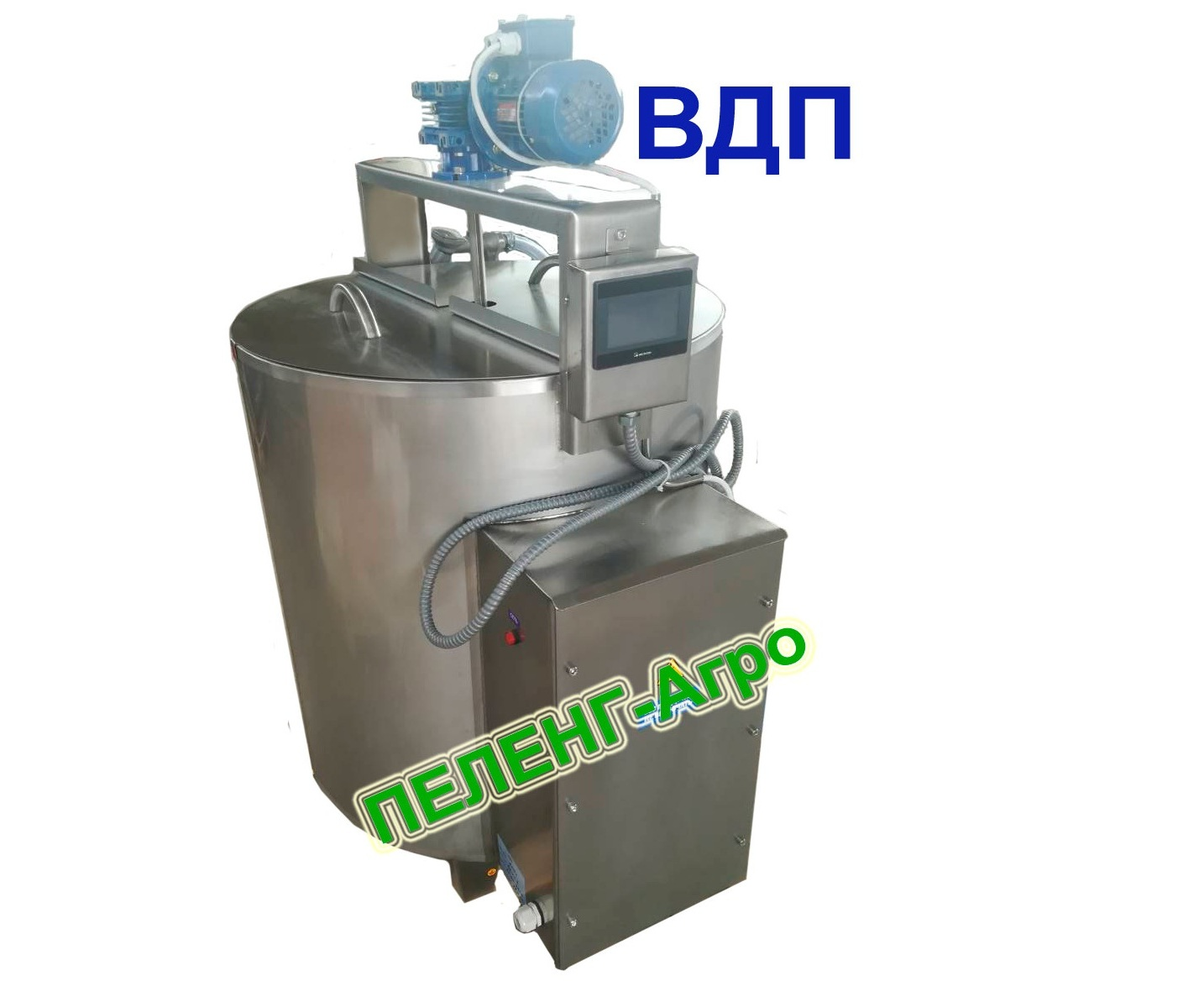 ванна длительной пастеризации ВДП 300
