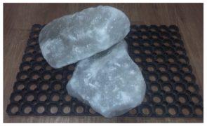 Соль галит лизунец хлорид натрия для крс