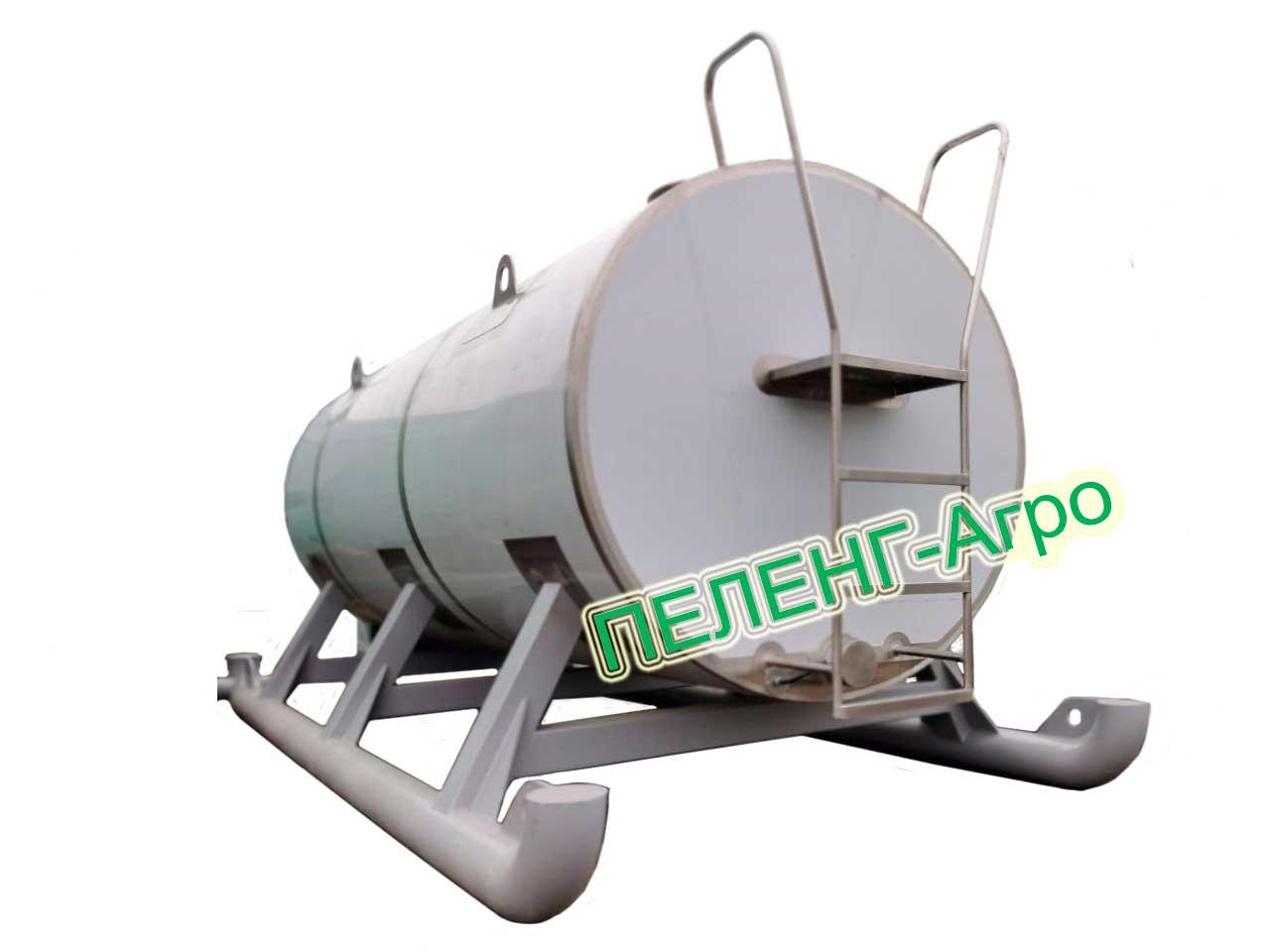 Цистерна для питьевой воды