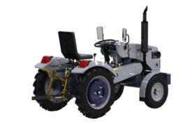 скаут трактора