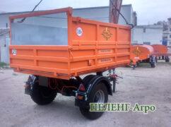 Одноосный-грузовой-прицеп-на-3.5-т.